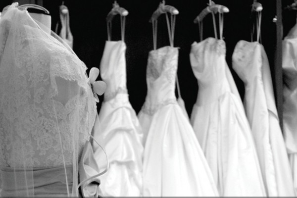 Santa Barbara Bridal is Closing