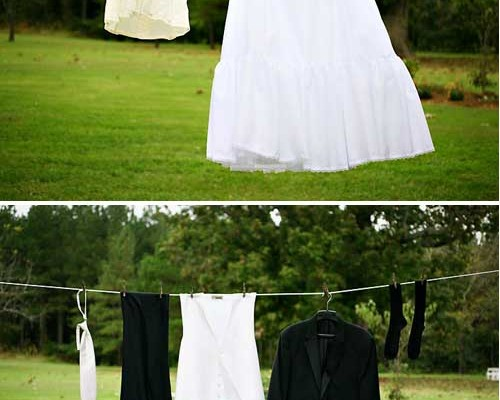 Details: The Dress