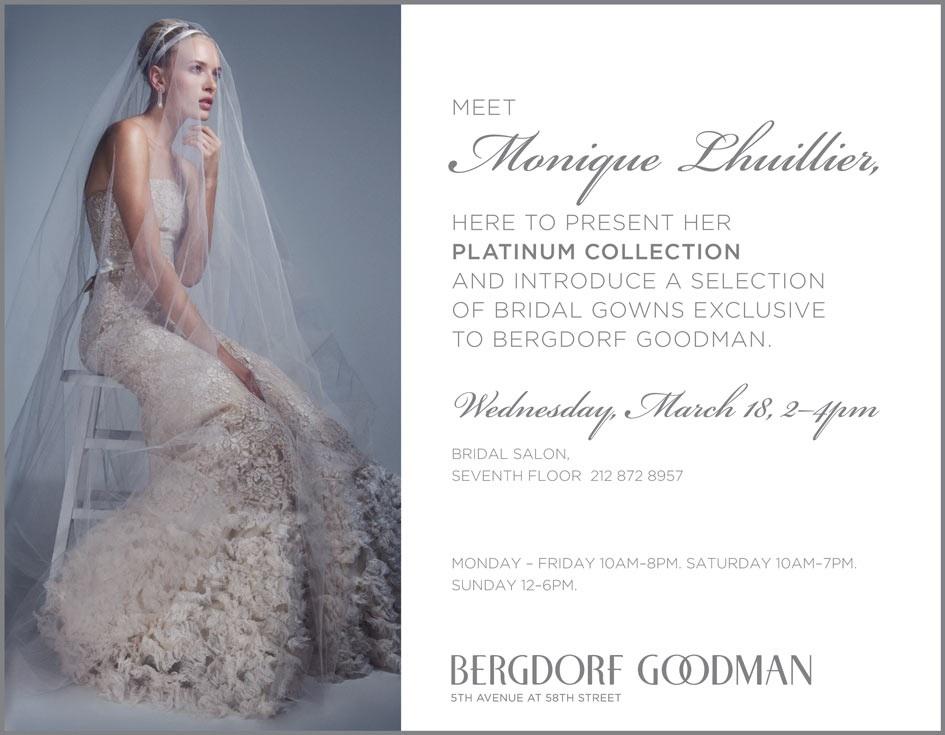 bergdorf goodman | Kelly Oshiro