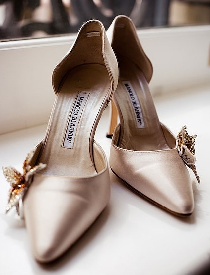 wedding shoes by cooper carras