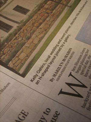 Santa Barbara News Press