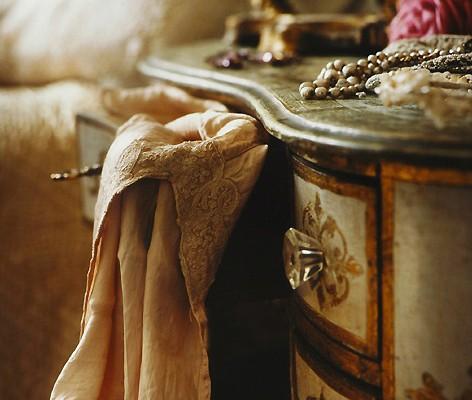 Fancy Dressers