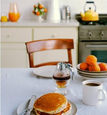 Pancake + TGIF
