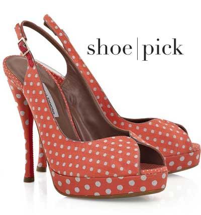 polka dot wedding shoes | Los Angeles Prop Stylist Photo Stylist