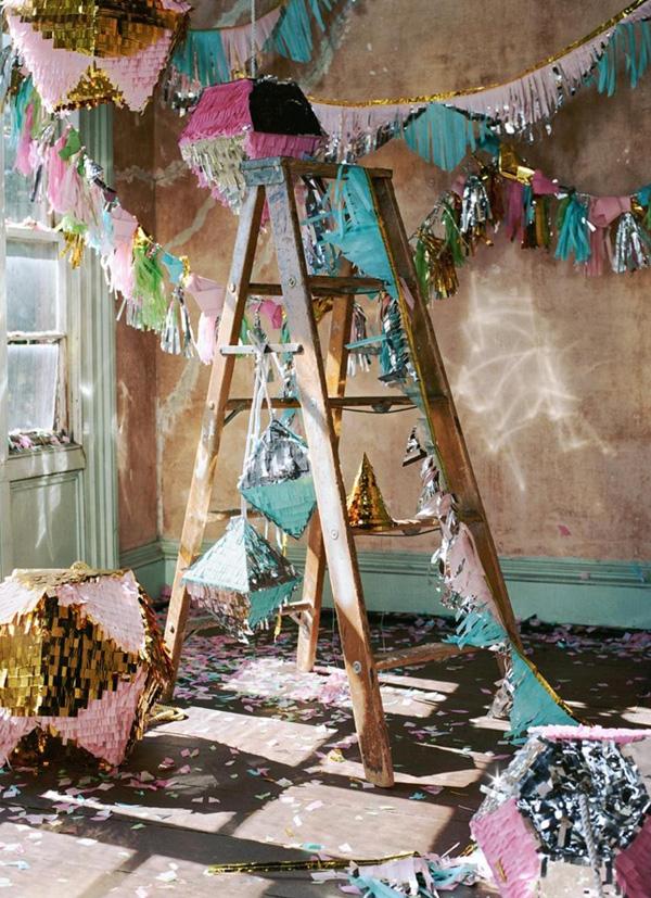 confetti system ladder