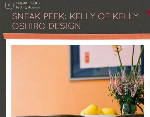 Press: Design*Sponge