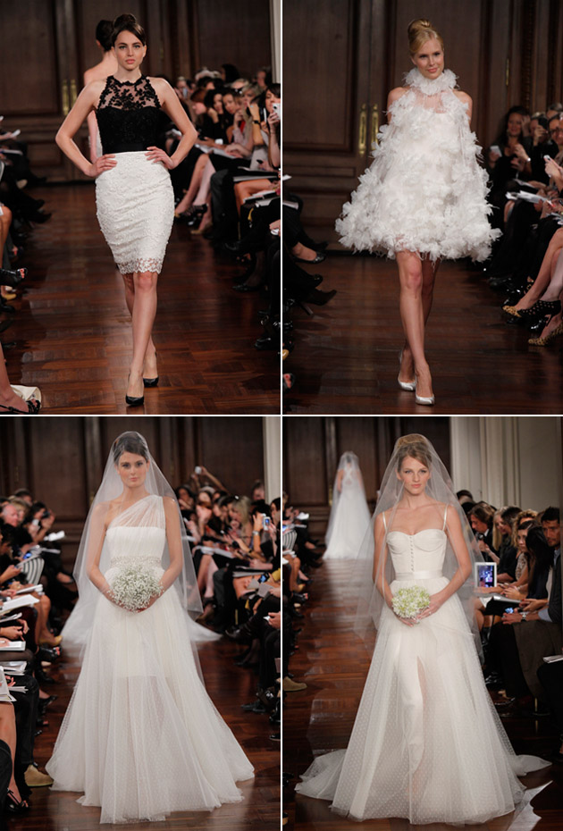 wedding dresses | Kelly Oshiro