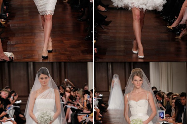 Bridal Market: Romona Keveza