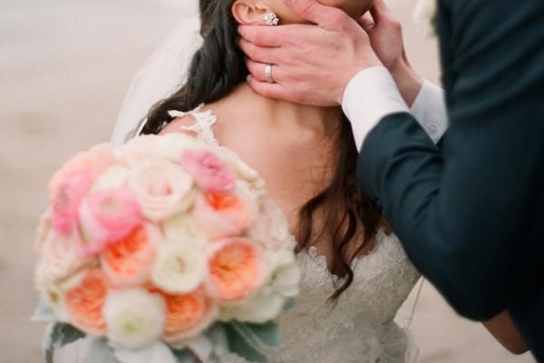 Real Wedding: Heirloom Garden, Part One