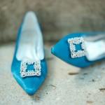 turquoise-wedding-shoes