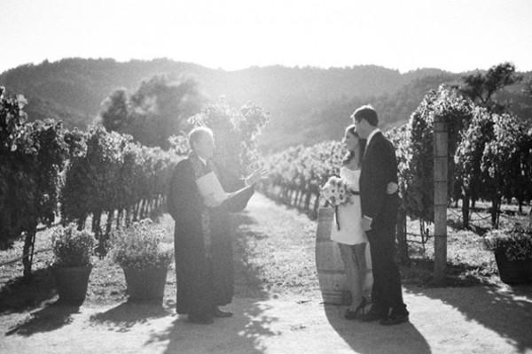 Bridal Style: Short & Sweet