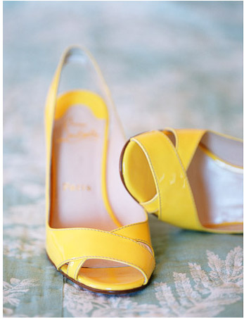 I M Loving These Adorable Lemon Yellow