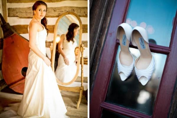 Bridal Style: Modern Romance