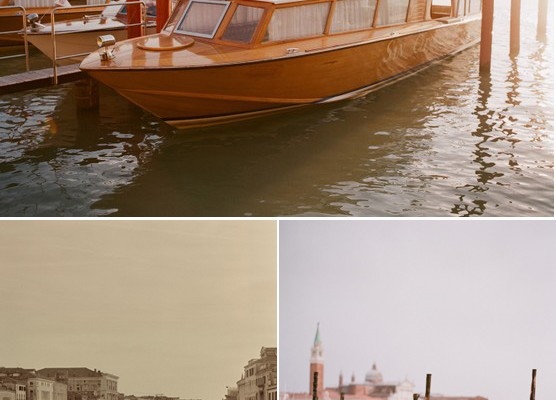 Escape to... Venezia with Elizabeth Messina