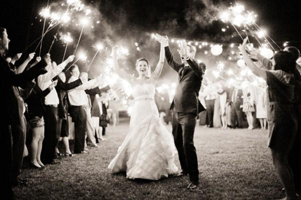 Bridal Style: Soft Romance