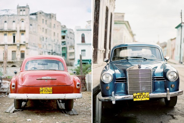 Escape to... Havana, Cuba with Jose Villa & Joel Serrato