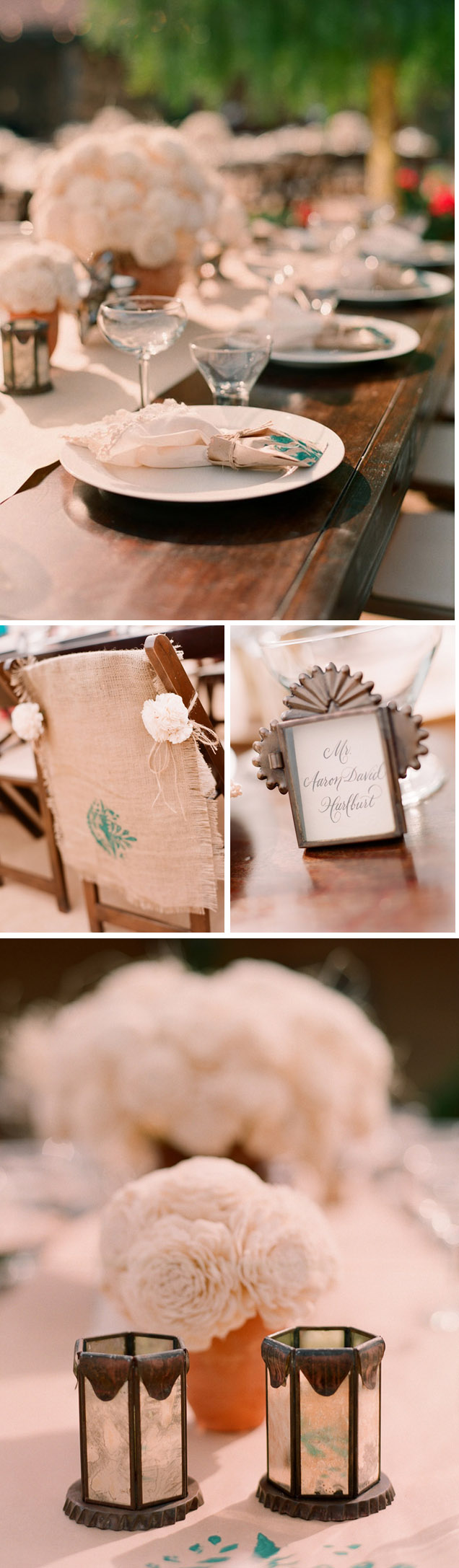 Real Party: Mexican Fiesta Rehearsal Dinner | Kelly Oshiro