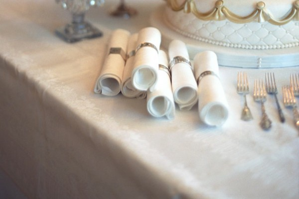 Editorial: Royal Wedding
