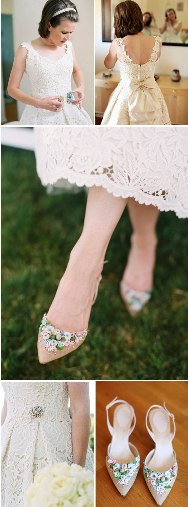 Wedding Shoes New 2017 Designer Bridal Shoe Collections