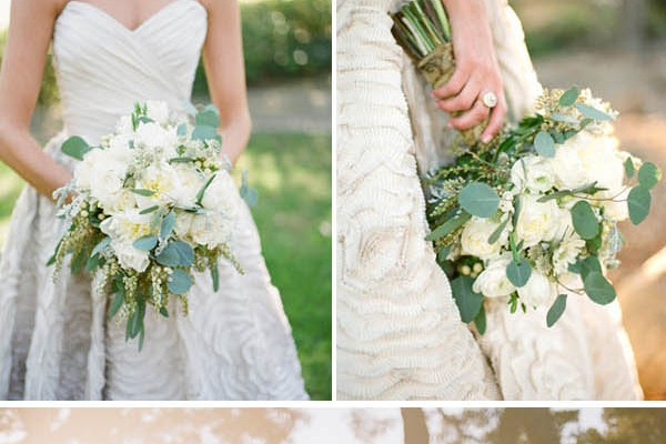 Real Wedding: Elegance in Montecito