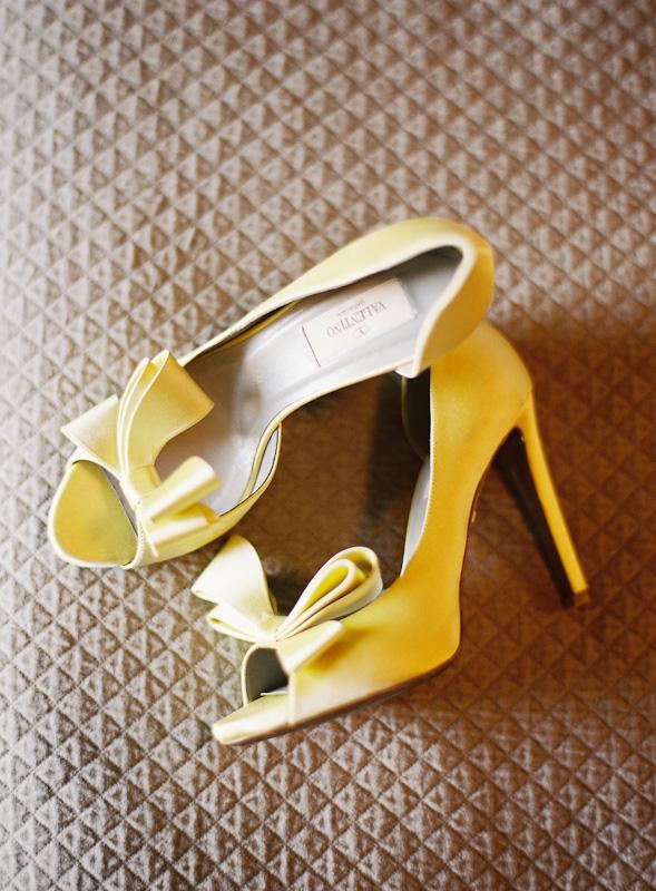 Yellow ...