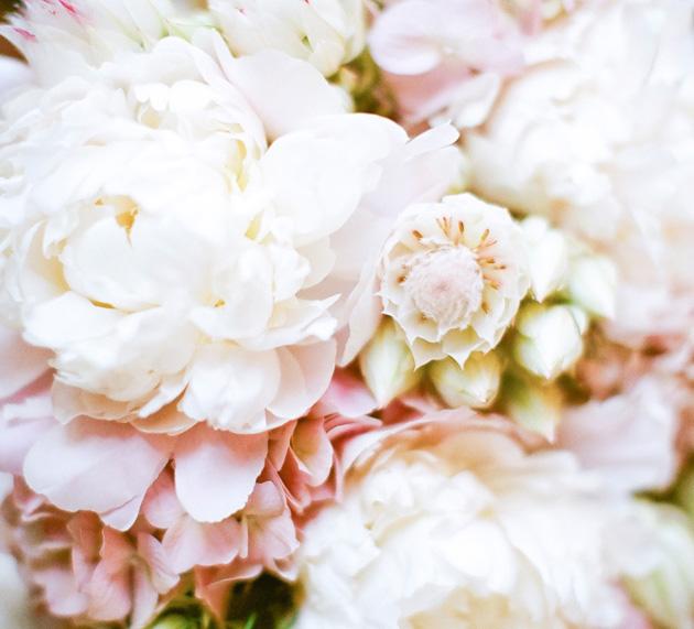 Flower chic pink peonies mercury glass los angeles prop stylist such mightylinksfo
