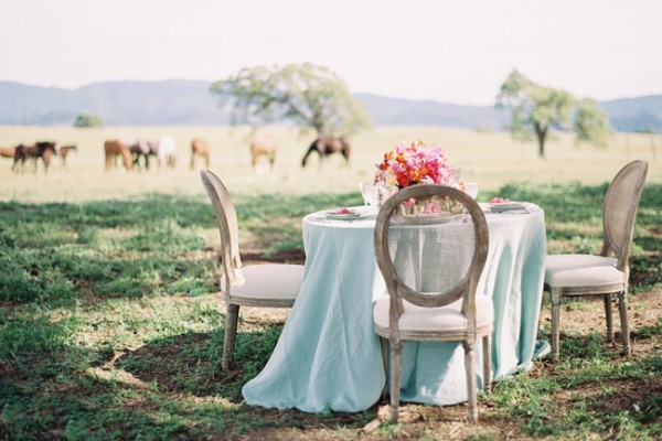 Editorial: Romance on the Ranch