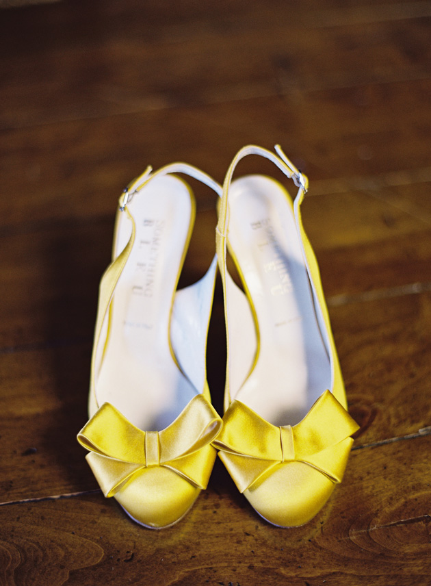 I M Seriously In Love With These Hy Yellow Shoes