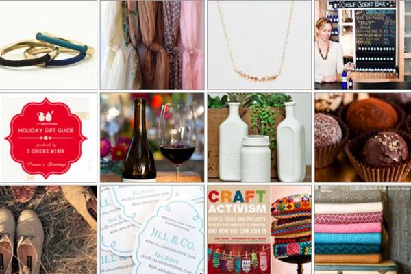 Santa Barbara Holiday Gift Guide