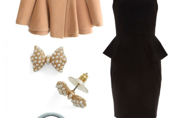 Let's Shop: Lady-like Accoutrements