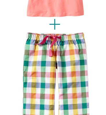 Let's Shop: Pajama Party