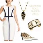 gold-black-white-shopping-ideas