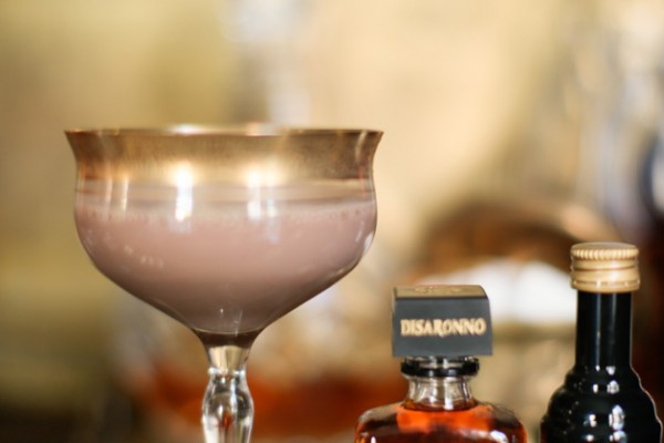 On the Rocks: Chocoletto