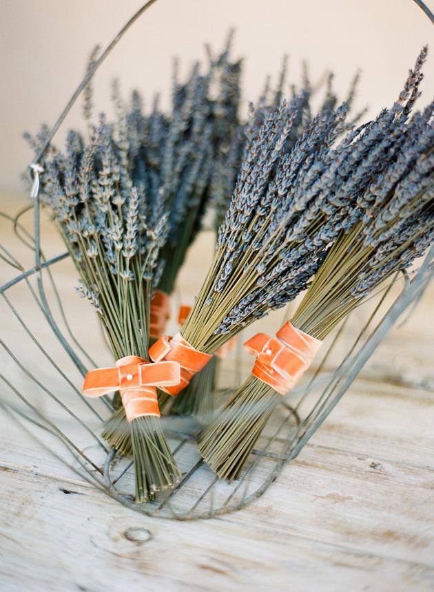 Real Wedding: Greek Garden Elegance | Kelly Oshiro