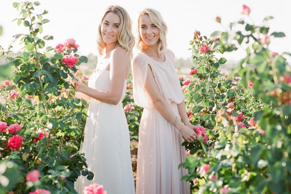 Fashion to Table with Lauren Conrad & Maura Oehm of Paper Crown