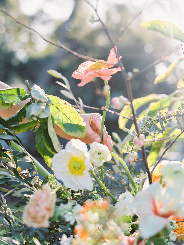 kellyoshiro.com | photo: braedon flynn | floral: sarah winward