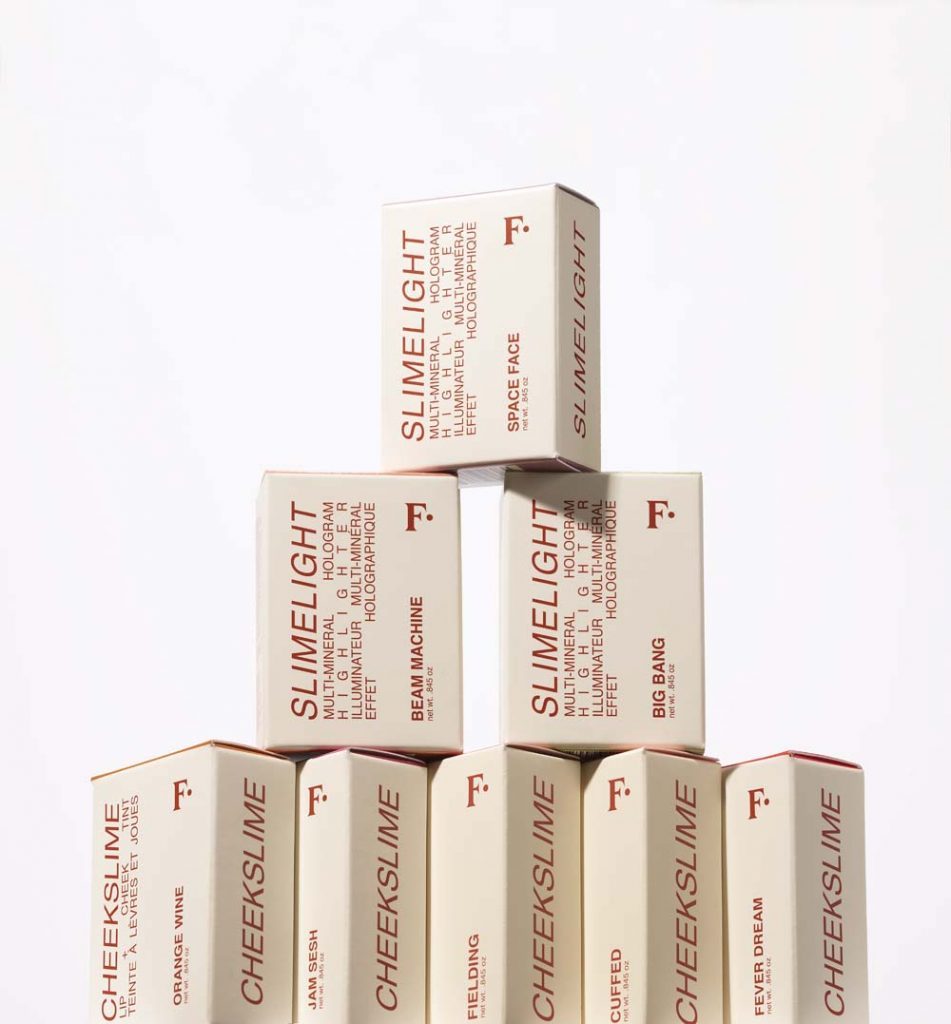 product stylist beauty cosmetics | kellyoshiro.com | photo: Will Deleon for Freck