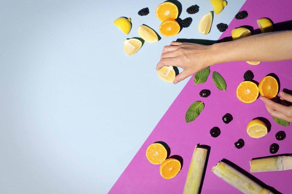product stylist los angles | paper props | kellyoshiro.com