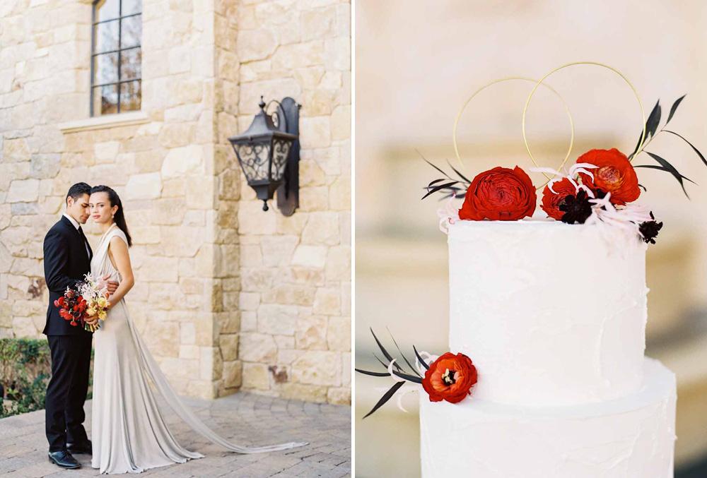 kellyoshiro.com | Photo: Monsoleil Weddings | Wedding Stylist for Film PHotographers