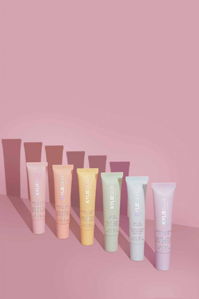 product stylist skincare brands | kellyoshiro.com | photo: Michelle Monique
