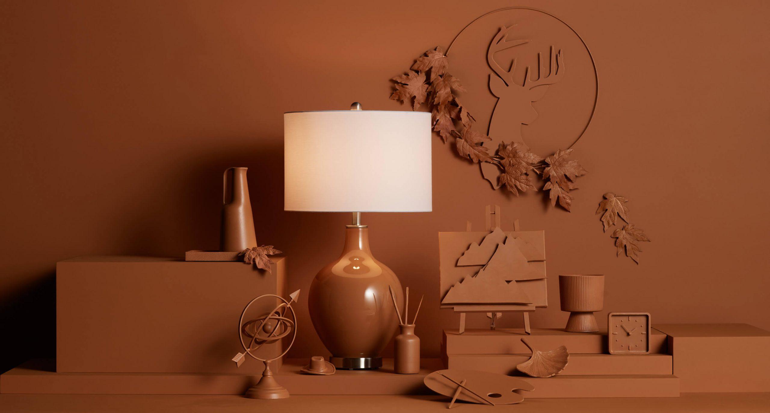 photo stylist | kellyoshiro.com | Lamps Plus