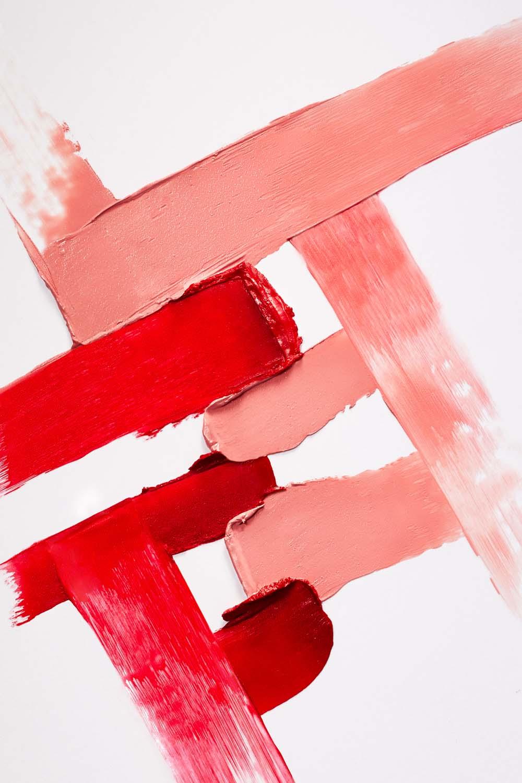 kellyoshiro.com | swatch styling lipstick los angeles | photo: Dan Simmons