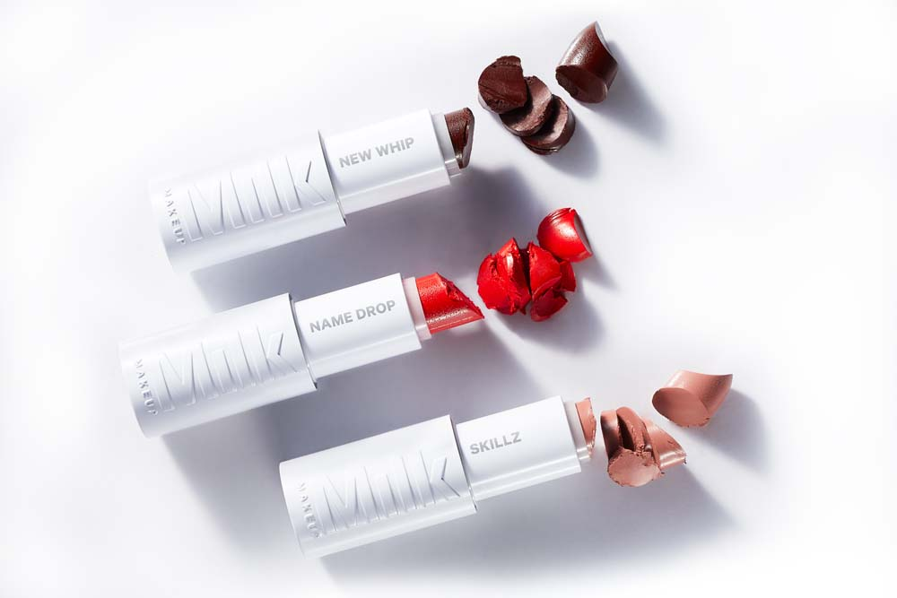 kellyoshiro.com | flat lay beauty product styling | photo: Dan Simmons