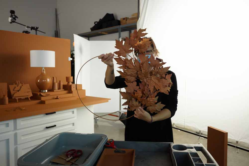 conceptual prop styling lamps plus | kellyoshiro.com